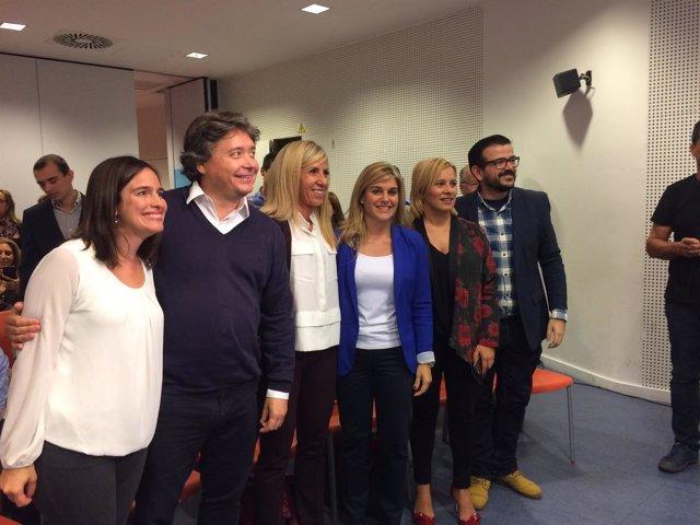 Ortiz inaugura las jornadas 'Valencia Escucha'