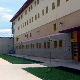 Centro Penitenciario Villena