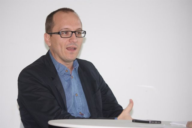 Manuel H. Martín director del Festival de Cine