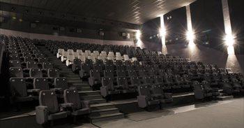 Abren las ocho salas de los cines Artesiete de FAN Mallorca Shopping