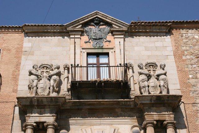 Arzobispado de Toledo