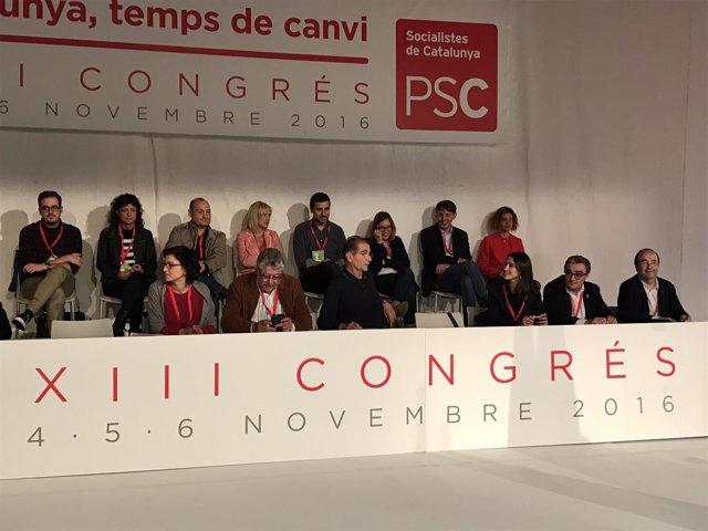 Congreso del PSC