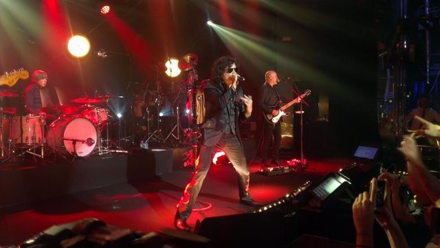 BUNBURY EN MADRID EN 2016