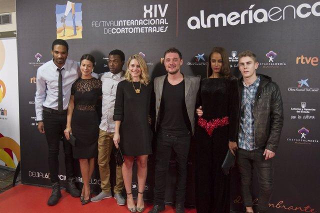 La serie 'Mar de Plástico' recibirá el Premio 'Filming Almería'.
