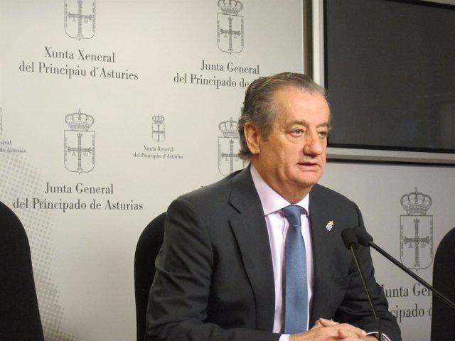 Nicanor García.