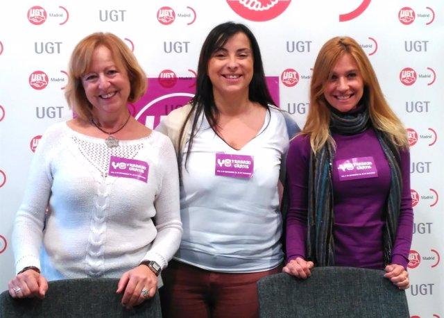 Presentación campaña #YoTrabajoGratis
