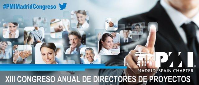 XIII Congreso Anual de Directores de Proyecto