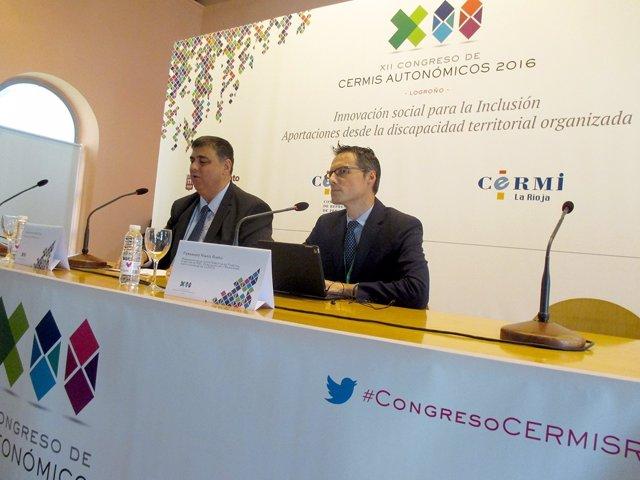 Nota De Prensa Congreso CERMIS