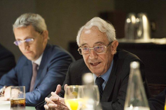 Jordi Mercader, presidente de Miquel y Costas