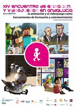 El Festival de Cine Europeo acoge este marte el XIV Encuentro de Animación