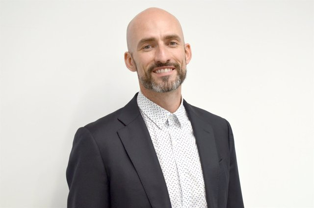 Xavier Oliva, gerente de AFE
