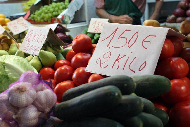 Frutas y verduras para retrasar la progresión de la ELA