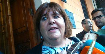 Huertas (Podemos) se  defenderá ante los tribunales del expediente que le...
