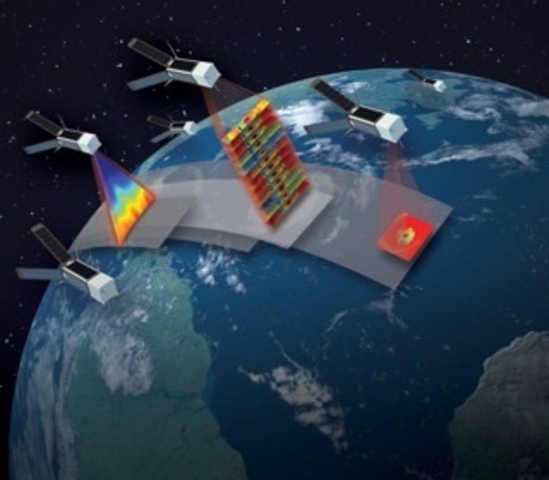 Resultado de imagen de la misión MiRaTA de la NASA
