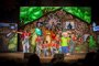 Foto: El Mago Nacho y los Cantajuego llegan este fin de semana al Teatro de la Laboral