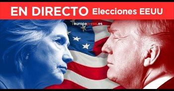 Últimas noticias elecciones EEUU 2016 |  Trump sopesa conservar parte del...