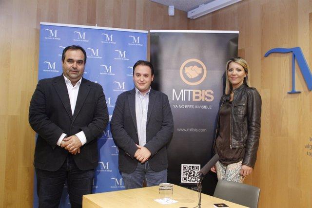 Presentación app Mitbis Félix Lozano