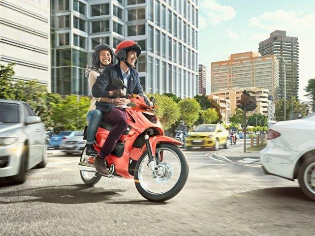 Motocicletas Bosch