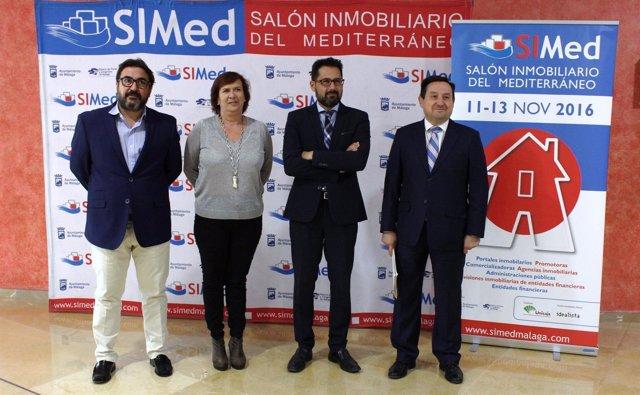 Presentación SIMed