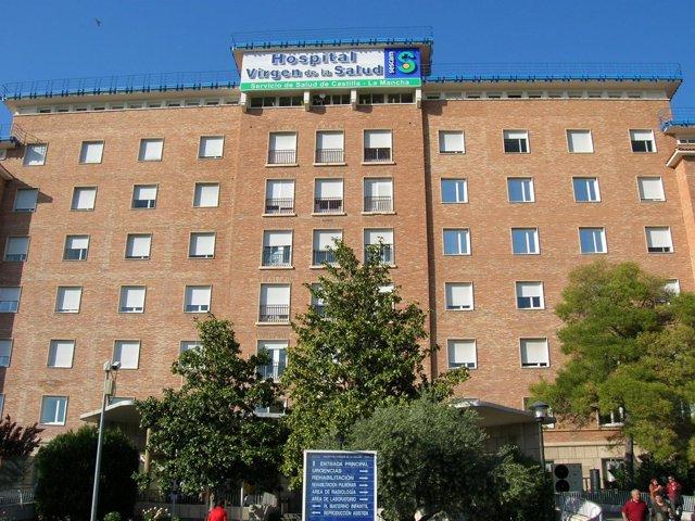 Hospital Virgen de la Salud Toledo