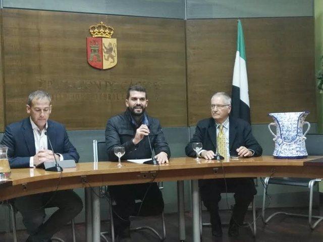 Itinerario cultural para celebrar el centenario de Alonso Zamora Vicente