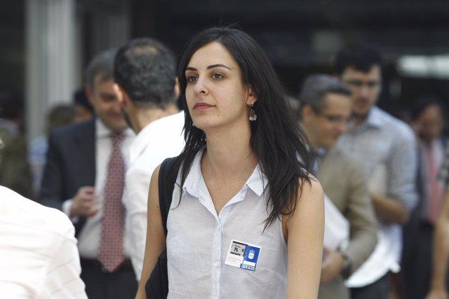 Rita Maestre