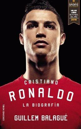 Cristiano Ronaldo libro Guillem Balagué