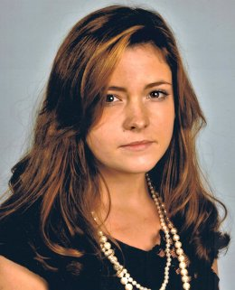 La joven palentina Alba San Millán.