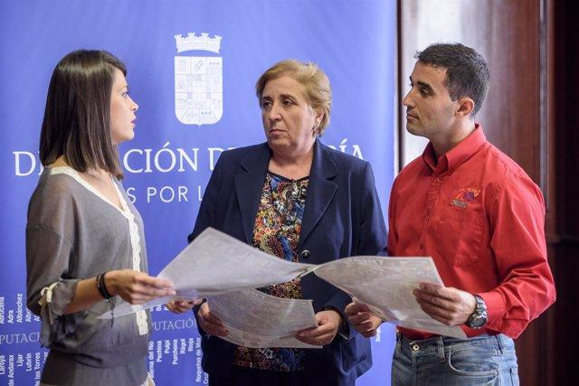 El Campeonato de España de Trial se resolverá en Antas.