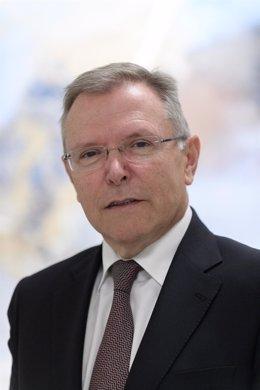 Antón Valero, nuevo presidente de Expoquimia