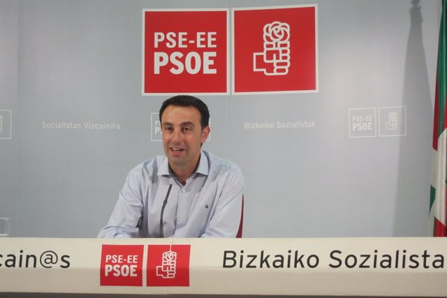 Mikel Torres (PSE)