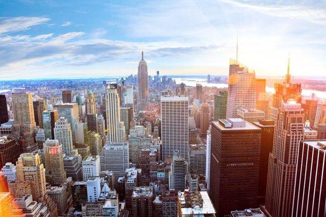Imagen de Nueva York