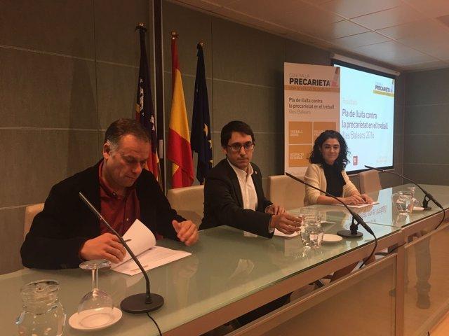 Presentación de Negueruela