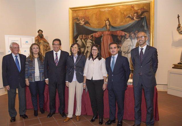 Nueva programación educativa en el Bellas Artes