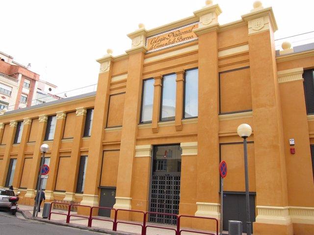 Biblioteca Rafael Azcona De Logroño