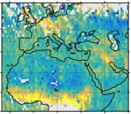 Emisiones de CO2 de origen humano