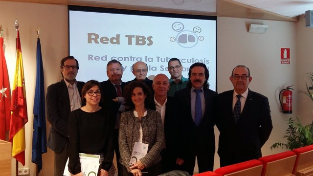 Red contra la Tuberculosis y por la Solidaridad
