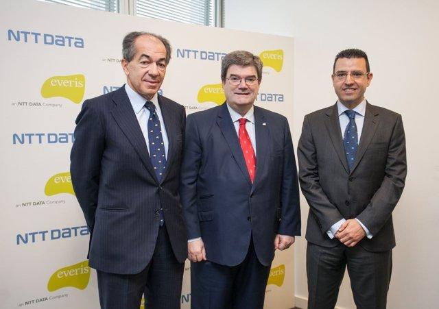 Inauguración del Basque Talent Solutions Center