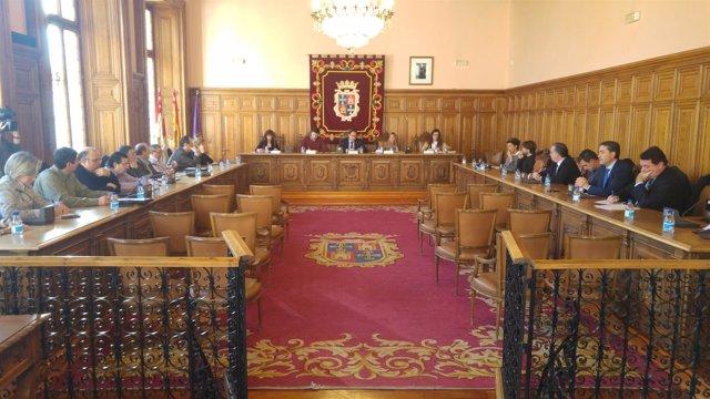 Reunión de la Mesa del Turismo