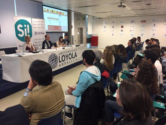 NOTA DE PRENSA: Sevilla Es Industria Vuelve Un Año Más A La Universidad