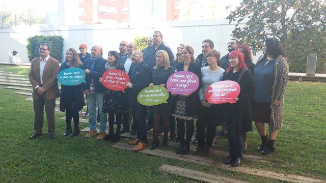 Campaña comercial en el Baix Llobregat tras la apertura del outlet