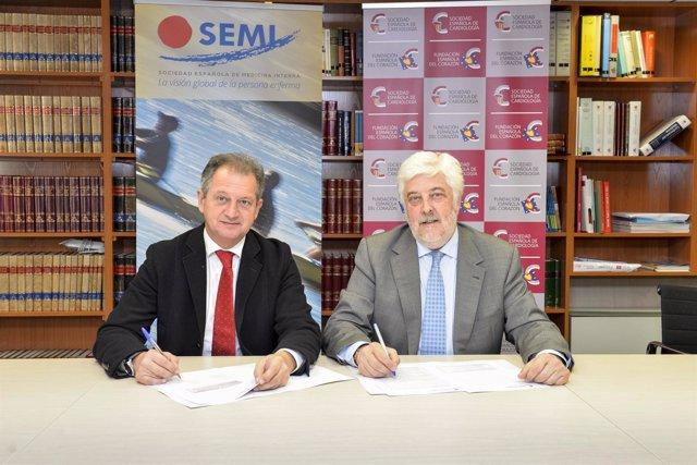 Firma SEC-SEMI