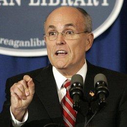 Giuliani rudy ex candidato partido republicano presidenciales