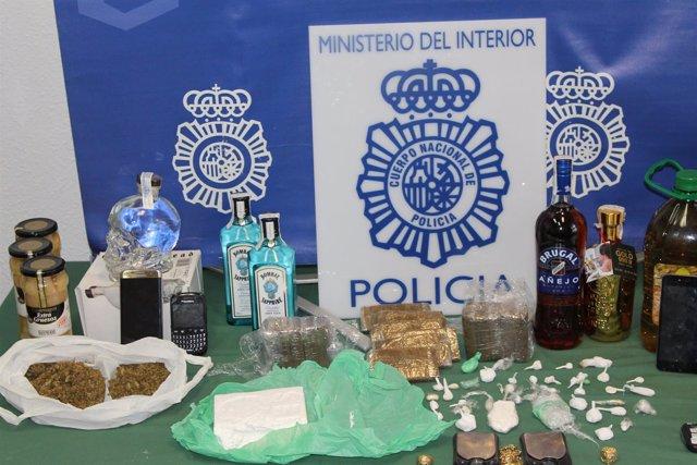 Nota De Prensa Y Fotos