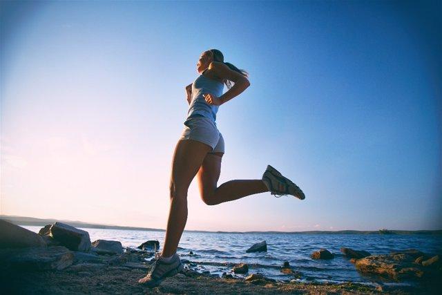 Running si, pero sin lesiones