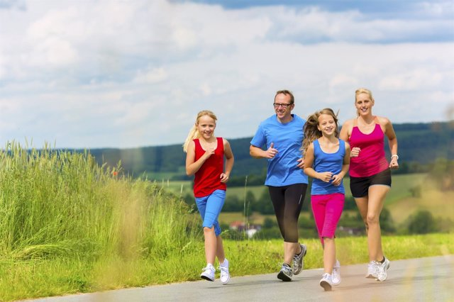 Practicar running: recomendaciones