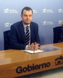 Miguel Ángel Fernández nuevo director general de Educación