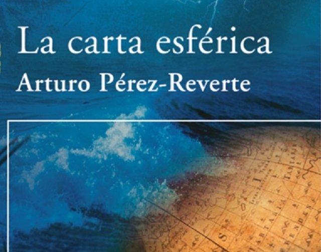 Novela La carta esférica