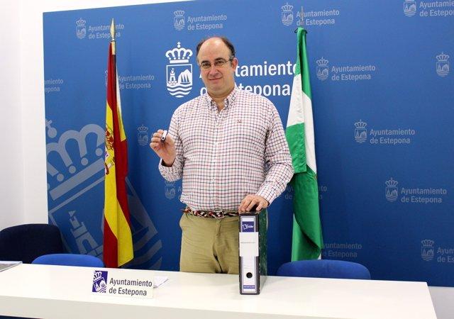 NP Y Fotografía El Ayuntamiento Elabora El Presupuesto Para 2017, Que Asciende A