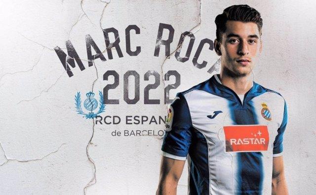 Marc Roca Espanyol